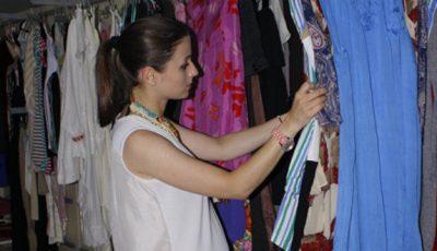 "Haine chic și bijuterii moderne la  ""Fashion Bazaar""!"
