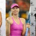 Foto: Cine o îmbracă pe Maria Sharapova!