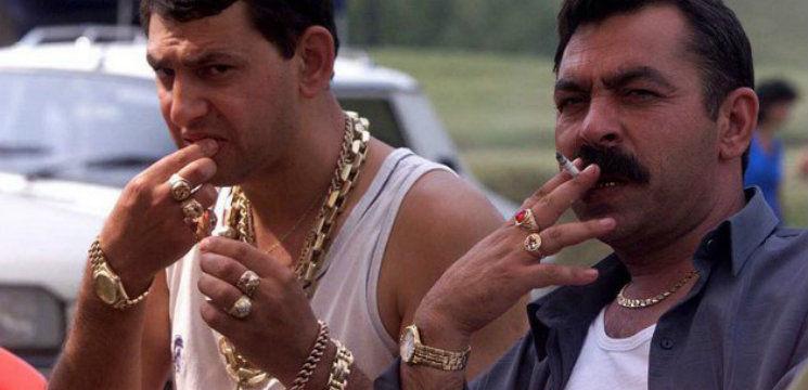 Foto: Top 10 cei mai bogați romi de peste Prut!