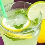 Foto: Limonadă cu mentă