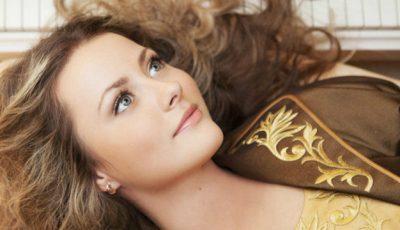Livyka Shtirbu-Sokolov a participat la concursul Eurovision Young Musicians!