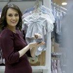 Foto: Prezentatoarea Nataşa Medvedev s-a lăudat că a devenit mamă!