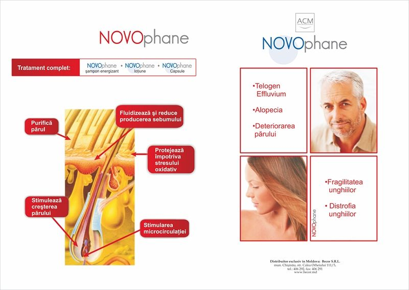 novophane 1