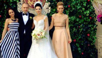 Nunta anului în Moldova! Un eveniment de milioane organizat într-un castel din Italia!