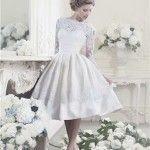 rochie-de-mireasa-scurta-din-dantela-model-11317