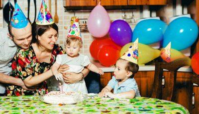 Nașterea acestei moldovence a adunat 17 milioane de vizualizări pe Youtube!