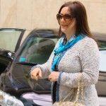 Foto: Exclusiv: Tamara Gverțiteli este cumătra lui Constantin Moscovici!