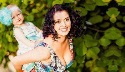 """Ina Codreanu, Miss Moldova 2007: """"Într-o zi i-am spus: Sau ne căsătorim, sau nu mai suntem pereche!"""""""