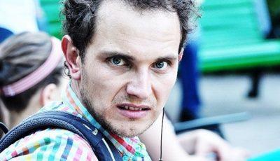 """Oleg Brega: """"Nu obișnuiesc să disprețuiesc, nici măcar disprețul. Îmi pare o chestie pentru cei slabi…"""""""