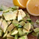 Foto: Avocado şi lămâie, o combinaţie perfectă în cura de slăbire