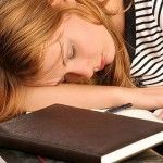 Foto: Soluţii naturale pentru calmarea stresului la examene