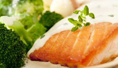 Cina ideală: ce mâncăm seara?