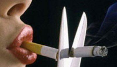 În cât timp iese nicotina din organism după ce te laşi de fumat