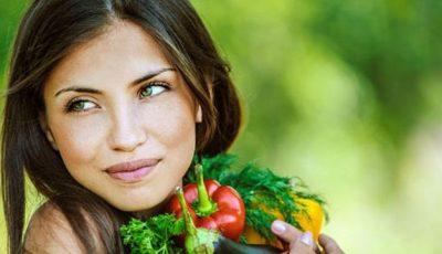 Top 10 alimente pentru femeii