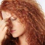 Foto: Ce boală ai în funcţie de cum te doare capul