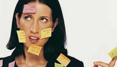 10 pași simpli pentru o memorie mai bună!