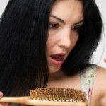 Foto: Tratament eficient împotriva căderii părului