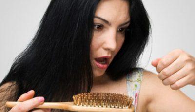 Tratament eficient împotriva căderii părului