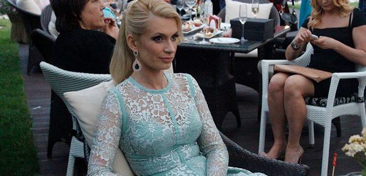 Foto: Încă o dovadă că Dorin Chirtoacă  este în relație cu Ala Boțan!