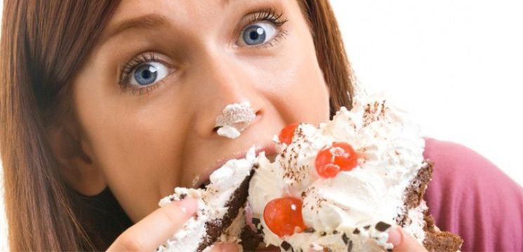 Foto: Ce probleme de sănătate ascunde pofta de dulce?