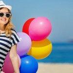 Foto: Ce trebuie să ştie gravidele care vor să-şi petreacă vacanţa la mare