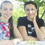 Foto: Salată refreşantă de castraveţi, e gata în 10 minute!