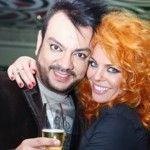 Foto: Fiul Anastasiei Stoţkaia seamănă leit cu Filip Kirkorov