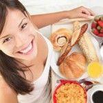 Foto: Gustări dietetice: 4 idei sănătoase pentru micul dejun