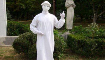 Statui vii la nuntă! Tendința anului 2014