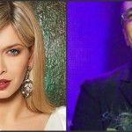 Foto: Vera Brejneva și Konstantin Meladze s-au căsătorit în secret?