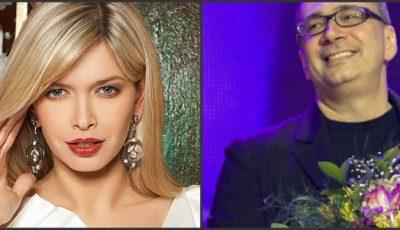 Vera Brejneva și Konstantin Meladze s-au căsătorit în secret?