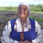 Foto: Bunicuța Zdubilor : Nu-i moldovean cel care nu a văzut pelicanii de la Văleni!