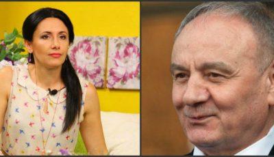 Nata Albot: Dacă ar fi să schimbe lista președintelui Timofti!