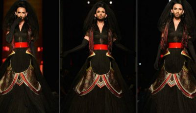 Conchita Wurst, imaginea unui brand cu renume mondial!