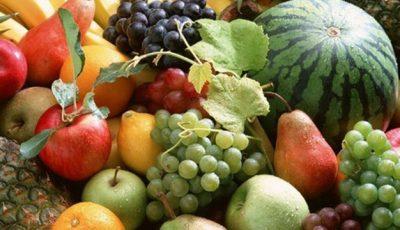 5 reguli pentru consumul fructelor