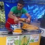 Foto: Cât porumb trebuie să mănânci ca să nu te îngrași