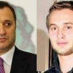 Foto: Nepotul lui Vlad Filat, multimilionar în euro la doar 26 de ani!