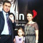 Foto: Deputatul Veaceslav Ioniță, la 10 ani de căsnicie!