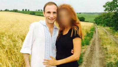 Ion Paladi își botează fiul. Cine o va înlocui pe nașa Adriana Ochișanu