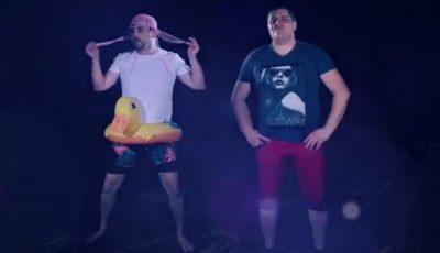 E gata videoclipul lui Anatol Melnic & Ady!