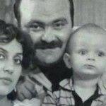 Foto: Ion și Doina Aldea-Teodorovici! Noi poze din arhiva familiei!