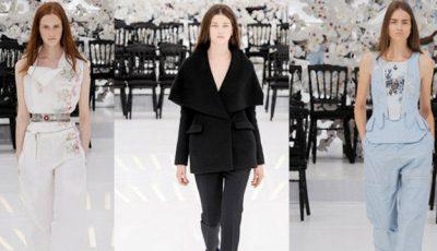 Ținutele marca Christian Dior- practice și elegante!