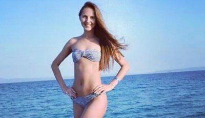 Daniela Goma: E posibil să mergi în vacanță All Inclusive și să nu te îngrași