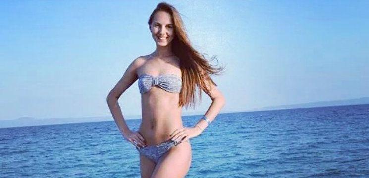 Foto: Daniela Goma: E posibil să mergi în vacanță All Inclusive și să nu te îngrași
