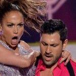 Foto: A amuzat toată America. Jennifer Lopez, cu un bob scurt!
