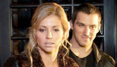 Maria Kirilenko și Alexandru Ovechkin nu mai formează un cuplu!