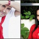 Foto: EXCLUSIV:  Andreea Marin , mama lui  Ionel Istrati?!!!
