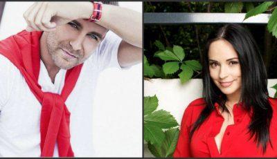 EXCLUSIV:  Andreea Marin , mama lui  Ionel Istrati?!!!