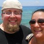 Foto: Un cuplu a slăbit 120 de kg timp de un an!