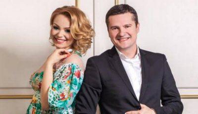 A născut Cornelia Ștefăneț. Părinții sunt în culmea fericirii!